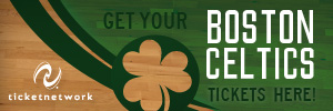 BOSTON CELTIC TICKETS